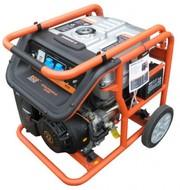 Бензиновые электрогенераторы gg3300