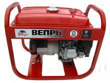 Бензиновый генератор бэг